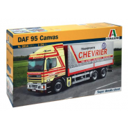 DAF 95 Canvas