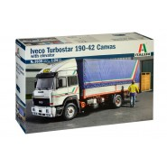 IVECO Turbostar 190.42 Canvas