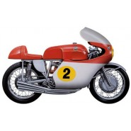 MV Agusta 500 '4 Cilindri' 1964 World CXhampion from 1962 to 1965 Mike Hailwood