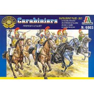 French Heavy Cavalry (Napoleonic Wars)