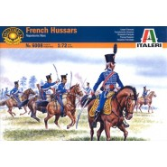 French 1st Regiment Hussars