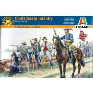 CONFEDERATE INFANTRY (AMERICAN CIVIL WAR)