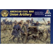 UNION ARTILLERY (AMERICAN CIVIL WAR)
