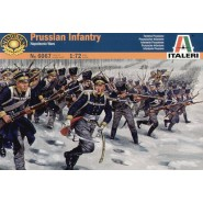 Prussian Infantry (Waterloo)