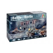 Battle for Berlin 1945