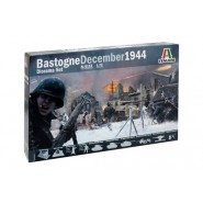 Battle of Bastogne 1944