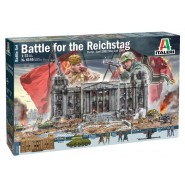 Berlin 1945; Fall of the Reich