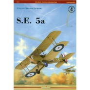 Legend of Aviation: S.E. 5a (with free decals)