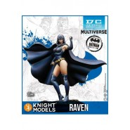 Batman/DC Universe Miniature Game 2nd Edition Miniature Raven *English Version* (35mm scale)