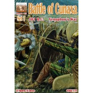 Battle of Cunaxa 401B.C. Set 1