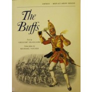 OSPREY MEN AT ARMS: The Buffs