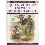 OSPREY MEN AT ARMS:Queen Victoria's Enemies (1) Southern Africa