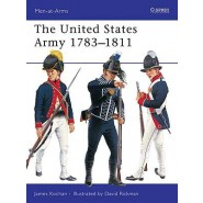 OSPREY MEN AT ARMS: The United States Army 1783–1811