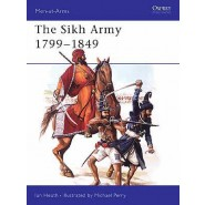 OSPREY MEN AT ARMS: The Sikh Army 1799–1849
