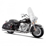 Motorcycle Harley-Davidson 2013 FLHRC Road King Classis