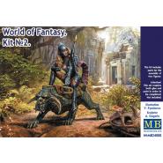 World of Fantasy - Kit No. 2