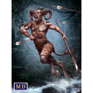 Ancient Greek Myths Series - Satyr