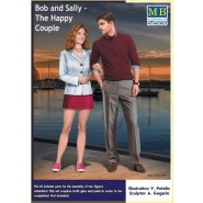 Bob and Sally - The Happy Couple