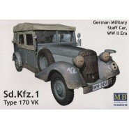 Mercedes-Benz VK-170 (3 in 1)
