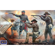 Do Or Die! American Civil War