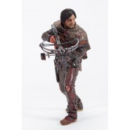 The Walking Dead Action Figure Daryl Dixon Survivor Edition 25 cm
