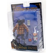 Nightmare Before Christmas - Werewolf Action Figure