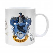 Harry Potter Mug Ravenclaw Crest