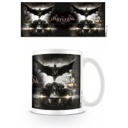 Batman Arkham Knight - Teaser Mug