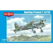 Hunting-Percival Provost T.51/53