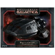 Battlestar Pegasus from Battle Star Galactica