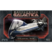Battlestar Galatica Colonial One