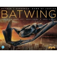 Batwing from Batman V Superman Dawn Of Justice