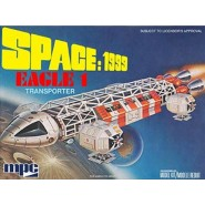 Space 1999: Eagle 1 Transporter