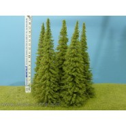 Larch 180-220 mm (3x)