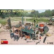 FIELD WORKSHOP.