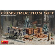 CONSTRUCTION SET Kit