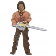 Texas Chainsaw Massacre III Action Figure Leatherface 20 cm