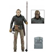 Friday the 13th Part 6 Action Figure Jason 18 cm