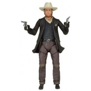 The Lone Ranger Unmasked Lone Ranger Deluxe Action Figures 18 cm Series 2