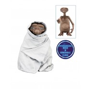 E.T. the Extra-Terrestrial Series 2 - Moonlight Ride E.T. Action Figure Case 13 cm