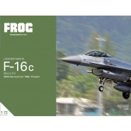 Lockheed-Martin F-16C Fighting Falcon (Ex-Academy) Royal Singapore Air Force