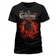Castlevania T-Shirt Lords of Shadow 2 (Size: S)