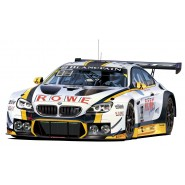 BMW M6 GT3 Winner of The 2016 24 Hours of Spa