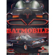 Batmobile 2 Pack from the Original TV Series