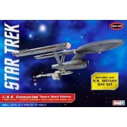 Star Trek Enterprise Space Seed Snap Kit
