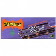 Classic Batmobile (Purple Box)