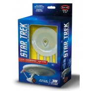 USS Enterprise NCC-1701 - Snap Kit