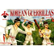 Korean Guerrillas