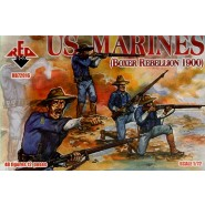 US Marines 1900 (Boxer Uprising)