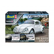 1951/52 VW (VW/Volkswagen) Beetle  Technik Series